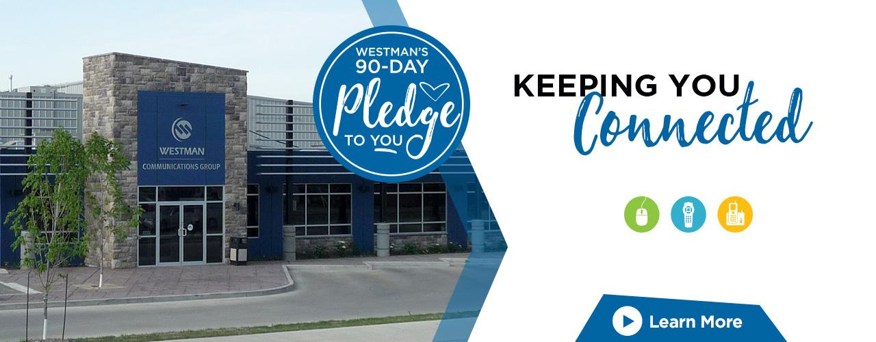 Westman's Pledge