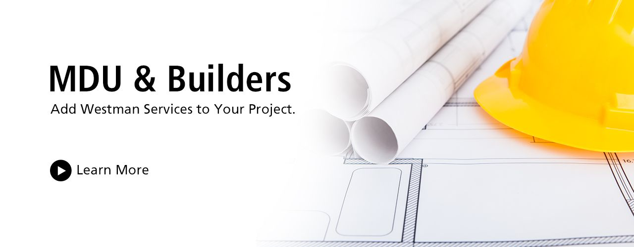 MDU & Builders