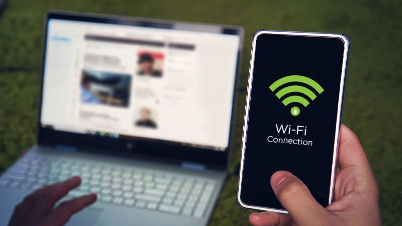 Wi-Fi Device
